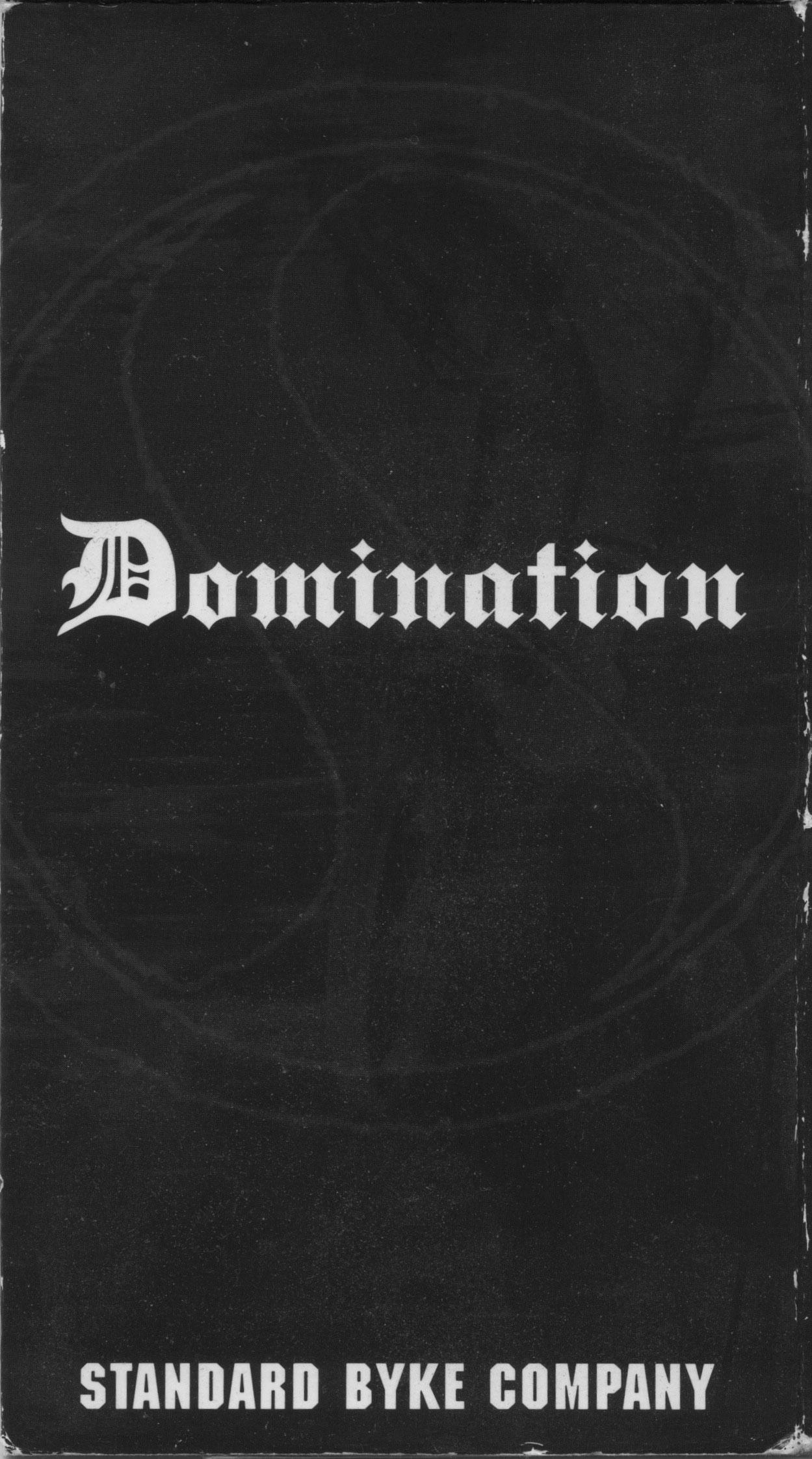 Domination Studio