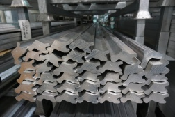 Cast extrusion ready to make what?